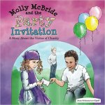 """Party Invitation"" is a tale of true love, charity."