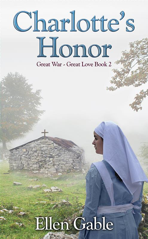 Charlotte' Honor Cover image
