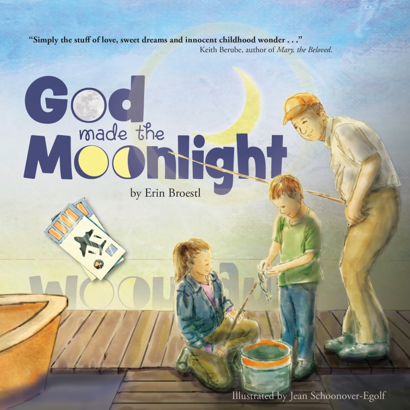 Delightful Children's Book! For ages birth to 7.